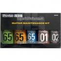 Набор по уходу за гитарой Dunlop 6500 System 65 Guitar Maintenan