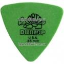 Медиатор Dunlop 431R.88 Tortex Triangle 0.88 mm