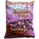 Жевательная конфета Toffix Chocolate Fudge 1Kg