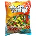 Жевательная конфета Toffix Slim Mix 800g