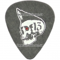 Медиатор Dunlop L10R1.0L13B Lucky 13 Psychobilly 1.00 mm