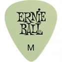 Медиатор Ernie Ball 9225 Super Glow Luminescent Guitar Pick 0.72