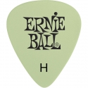 Медиатор Ernie Ball 9226 Super Glow Luminescent Guitar Pick 0.94