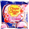 Карамель Chupa Chups Big Babol 30шт. 450g