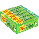Жвачка Chupa Chups Big Babol Green Apple 20шт.
