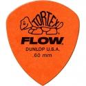 Медиатор Dunlop 558R.60 Tortex Flow Standard 0.60 mm
