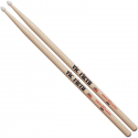 Барабанные палочки Vic Firth 5BN American Classic Nylon Hickory