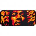 Набор медиаторов Dunlop JH-PT14H Jimi Hendrix Voodoo Fire Heavy