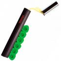 Держатель для медиаторов Dunlop 5015 Mic Stand Slide Pick Holder