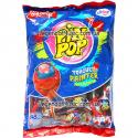 Карамель Pin Pop Tongue Painter 48шт. 816g