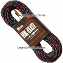 Кабель для гитары HK Premium Instrument Cable 10m. Red and Blue