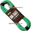 Кабель для гитары HK Premium Instrument Cable 5m. Green White