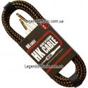 Кабель для гитары HK Premium Instrument Cable 3m. Black and Gold