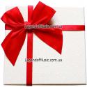 Коробка подарочная M 14.5x14.5x8 см