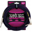 Кабель для гитары Ernie Ball 6091 Instrument Cable 6.1m