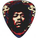 Медиатор Dunlop JHR15HV Jimi Hendrix Signature Star Haze Heavy