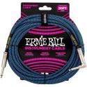 Кабель для гитары Ernie Ball 6090 Instrument Cable 6.1m