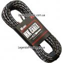 Кабель для гитары HK Premium Instrument Cable 10m. Black White