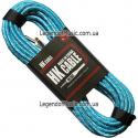 Кабель для гитары HK Premium Instrument Cable 10m. Blue