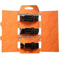 Gruv Gear FW-3PK-WLD-MD FretWraps 3-Pack Safari open back 250