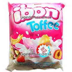 Toffee Ibon Mix 1Kg 250
